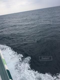 海の写真・画像素材[458641]