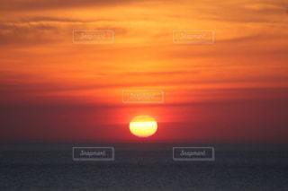 夕日の写真・画像素材[493177]