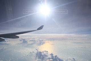 飛行機 - No.499596
