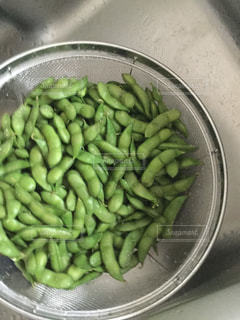 枝豆の写真・画像素材[461105]