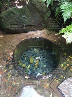 井戸の写真・画像素材[461120]