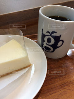 カフェの写真・画像素材[518709]