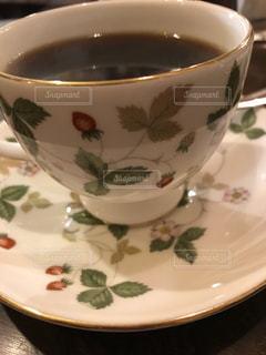 コーヒー カップの写真・画像素材[889423]
