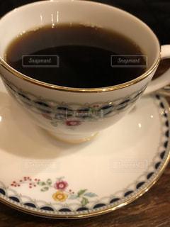 コーヒー カップの写真・画像素材[1032730]