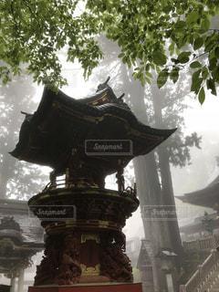 三峰神社風景の写真・画像素材[1171399]
