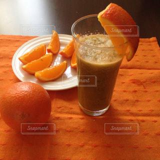 オレンジの写真・画像素材[460468]
