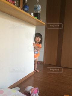 子供の写真・画像素材[468055]