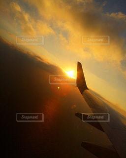 skyの写真・画像素材[552360]