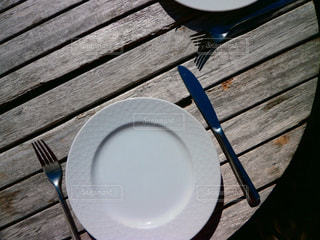 À table!の写真・画像素材[1746335]
