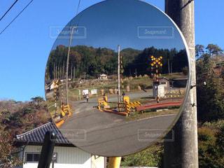 線路の写真・画像素材[461365]