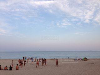 海の写真・画像素材[461845]