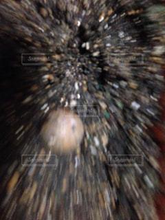 爆発の写真・画像素材[475239]