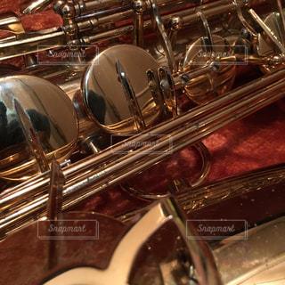 Saxophoneの写真・画像素材[803572]