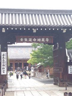 京都市   壬生寺の写真・画像素材[461719]