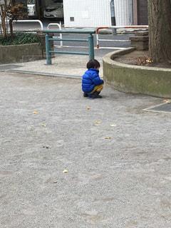 子どもの写真・画像素材[461878]