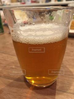 飲み物の写真・画像素材[679129]