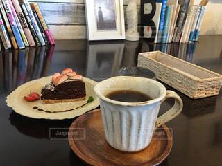コーヒーの写真・画像素材[462290]