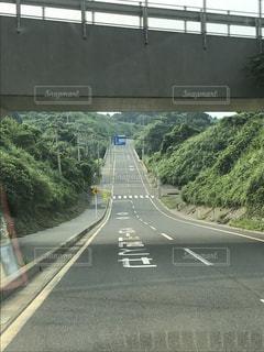 桜島ドライブの写真・画像素材[1373781]