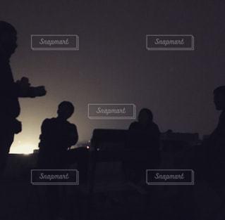 夜の写真・画像素材[470147]
