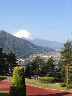富士山の写真・画像素材[462874]