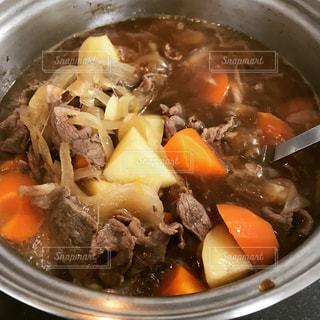 家庭料理の写真・画像素材[463331]