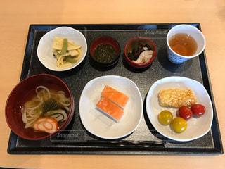 朝食の写真・画像素材[463916]