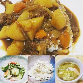 食べ物の写真・画像素材[534902]