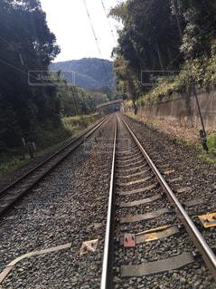 線路の写真・画像素材[463516]