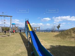 公園の写真・画像素材[464503]