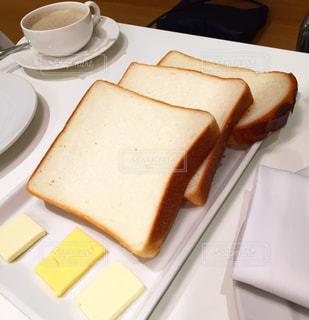 朝食の写真・画像素材[464009]