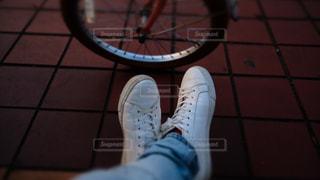 一休みの写真・画像素材[3167335]