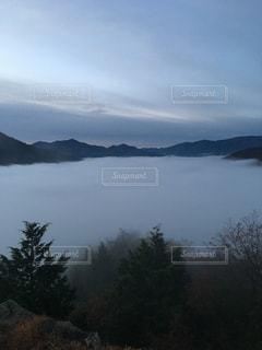 天空の城の写真・画像素材[464408]