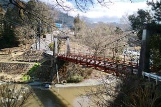 橋の写真・画像素材[464950]