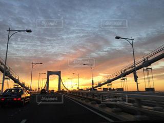 橋の写真・画像素材[466552]