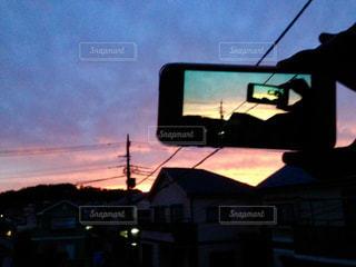 空の写真・画像素材[473393]