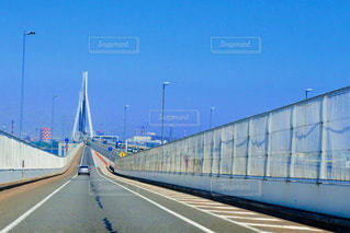 橋の写真・画像素材[492603]