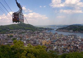 都市の景色の写真・画像素材[1204411]