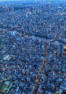 都市の景色 - No.1252332