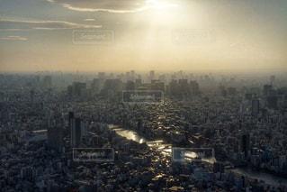 都市の眺めの写真・画像素材[2762653]