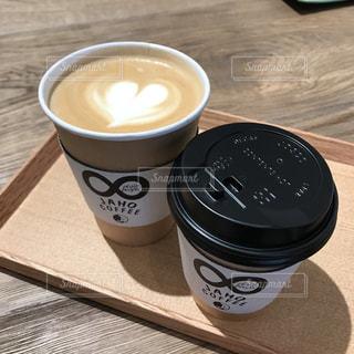 カフェの写真・画像素材[465502]