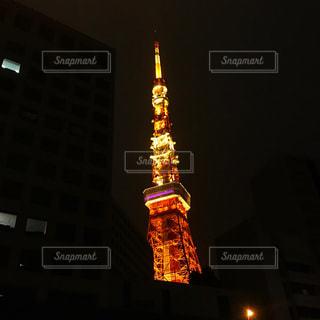 No.465537 東京タワー