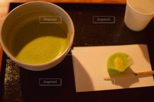 抹茶の写真・画像素材[498688]