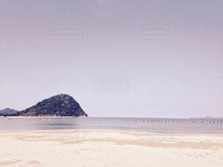 海の風景の写真・画像素材[1136060]