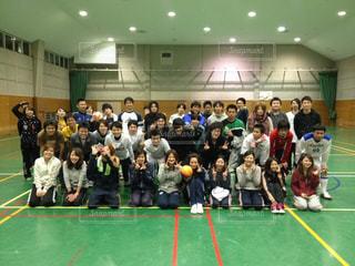 集合写真 - No.550019
