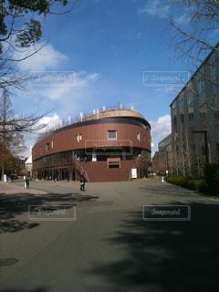 関西大学の写真・画像素材[564700]