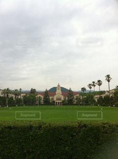 関西学院大学の写真・画像素材[564703]