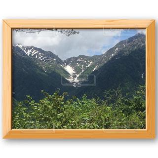 山の写真・画像素材[526992]