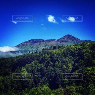 風景の写真・画像素材[542584]