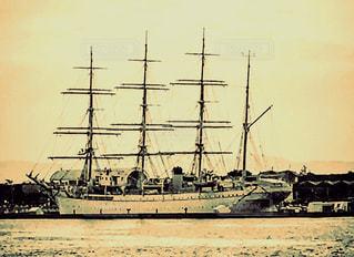 船の写真・画像素材[656760]