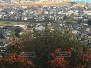 都市の景色の写真・画像素材[857152]